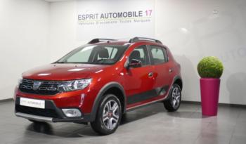 Dacia sandero stepway tce 90 techroad – Neuf – GPS