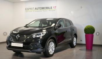 Renault kadjar 1.5 blue dci 115 cv business edc 10 km – 30 %