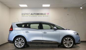Renault Grand Scenic TCE 130 cv 7 pl business 2017 plein