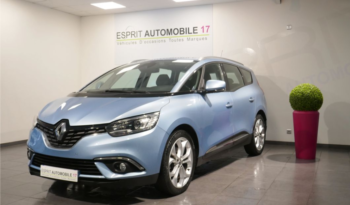 Renault Grand Scenic TCE 130 cv 7 pl business 2017