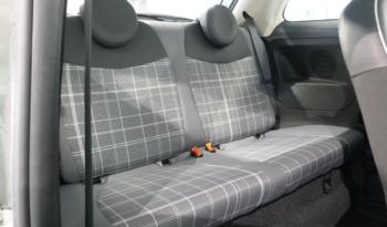 Fiat 500 1.2l 69 cv lounge toit pano plein
