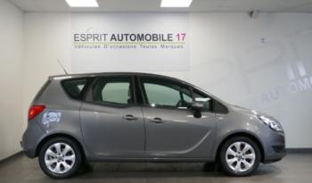 Opel Meriva 1.4 turbo 120 cv twinport vision plein