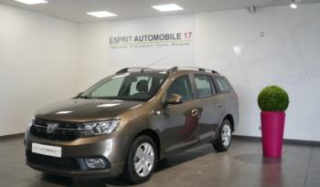 Dacia logan mcv sce 75 silverline 2019 22672 km