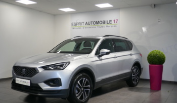 Seat tarraco 2.0 tdi 150 s&s style business 7 places -10 km 02/2020