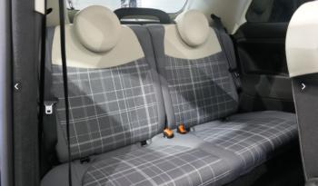 FIAT 500 Cabriolet Hybride 1.0 L 70 CV BSG LOUNGE + OPTIONS plein