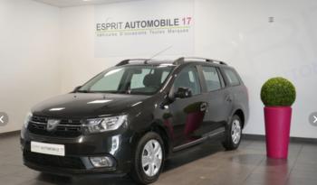 Dacia logan mcv sce 75 silverline 2019 22873 km