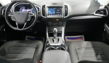 Ford galaxy 2.0 tdci 150 powershift 7 places – 53437 kms plein