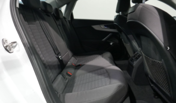 Audi a4 tfsi 150 cv design – 31270 kms – 2017 – gps plein