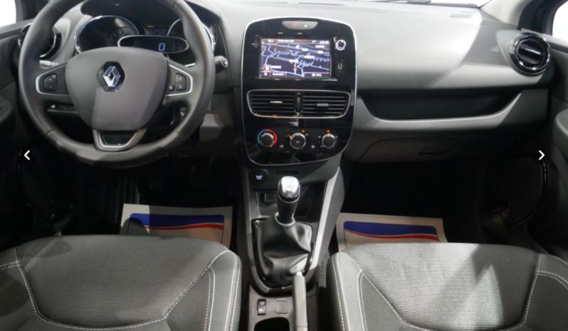 Renault clio tce 90 generation – gps -2019 plein