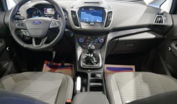 Ford c-max 1.5 tdci 120 cv titanium – 02/2018 – 19980 kms plein
