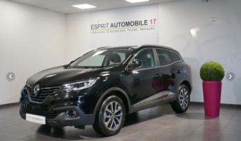 Renault kadjar 1.5 dci 110 cv business-10/2018-29682 km