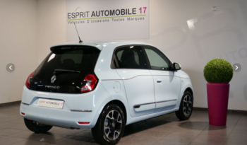 Nouvelle twingo tce 95 cv intens – camera – carplay – 6539 kms plein