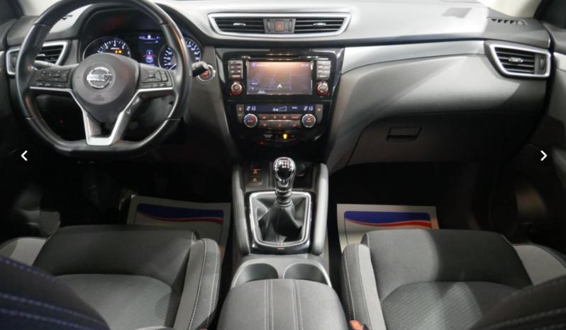 Nissan qashqai 1.2 dig-t 115 cv n-connecta – 2019 – toit panoramique plein