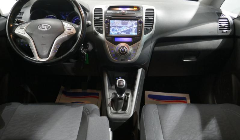 Hyundai ix 20 CRDI 115 CV Intuitive 2016 plein