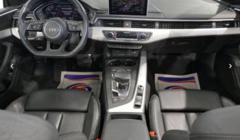 AUDI A5 CABRIOLET 40 TDI 190 CV S-TRONIC-7 DESIGN LUXE plein