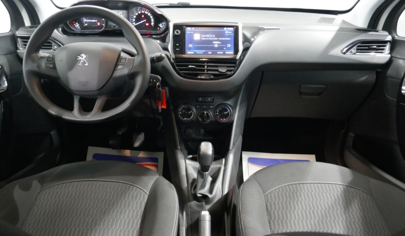 Peugeot 208 puretech 68 cv active – 19980 km – 2019 plein
