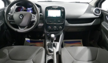 Renault clio tce 90 limited – 24990 kms – gps – 2018 plein