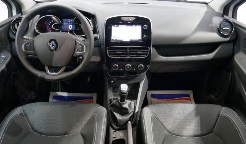 Renault clio dci 90 cv business – GPS – 2018 plein