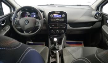 Renault clio 1.2 16v 75 cv life – 25425 km plein